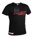 SES Shirt - We Built Champions